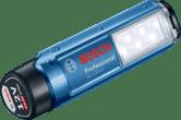 充電式照明設備
