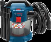 充電式吸塵器