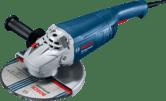 大型角磨機2000 W-2600 W
