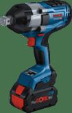充電式衝擊起子機 / 扳手
