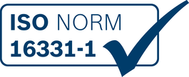 認證 ISO標準16331-1認證