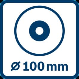 磨/切片直徑100 mm