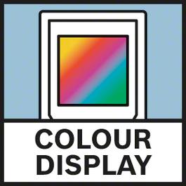 彩色顯示器 彩色顯示器