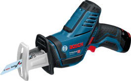 in L-BOXX with 2 x 2.5 Ah Li-ion battery, sabre saw blade