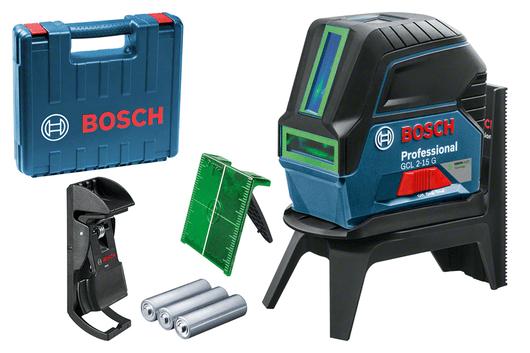 手提攜帶箱內含3顆電池(AA)、雷射目標板