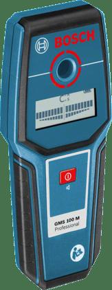 GMS 100 M Professional